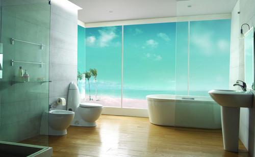 卫生间装修设计六大细节知识