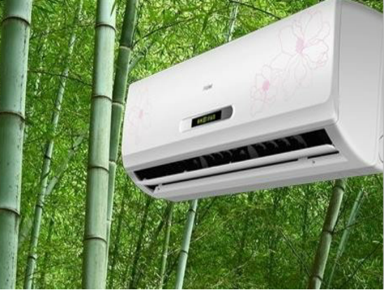 变频空调省电吗