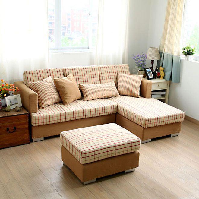 小户型沙发选择