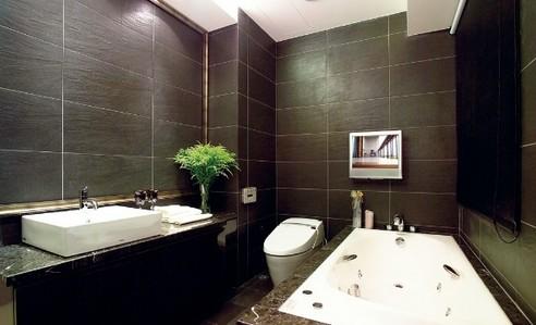 浴缸什么样的好?教你几招浴缸的选购方法