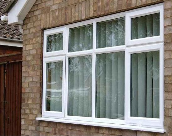 什么是塑钢窗