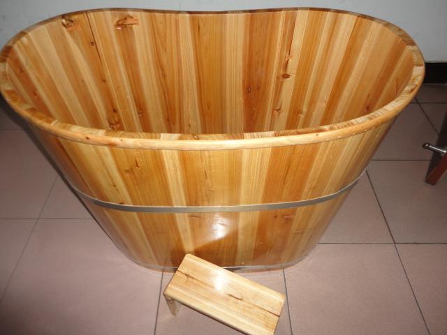 木浴缸好不好