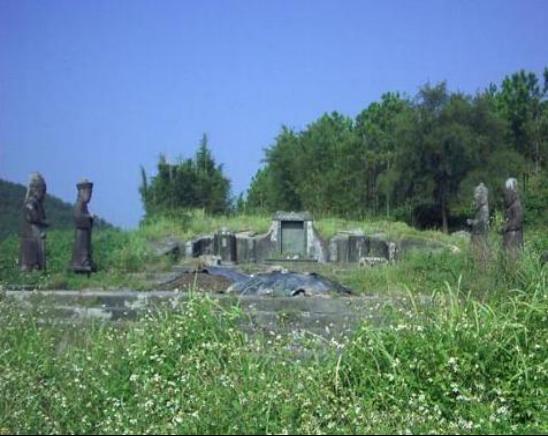 墓地风水知识