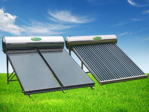 格力太阳能热水器价格