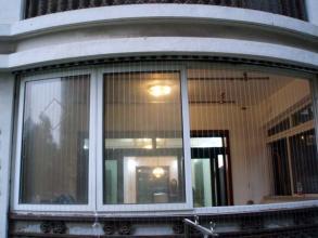 窗户防护网怎么样?窗户防护网选购
