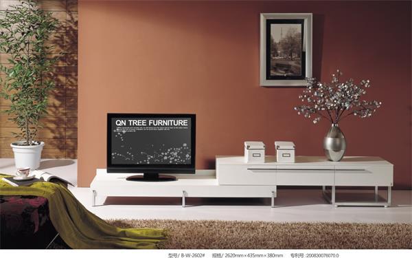 电视柜尺寸