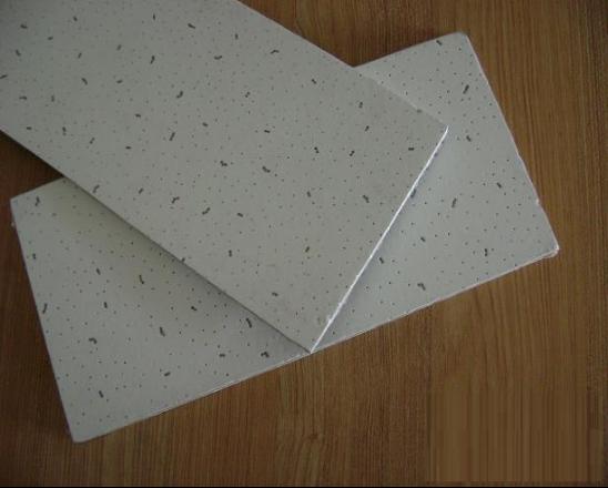矿棉吸音板施工工艺