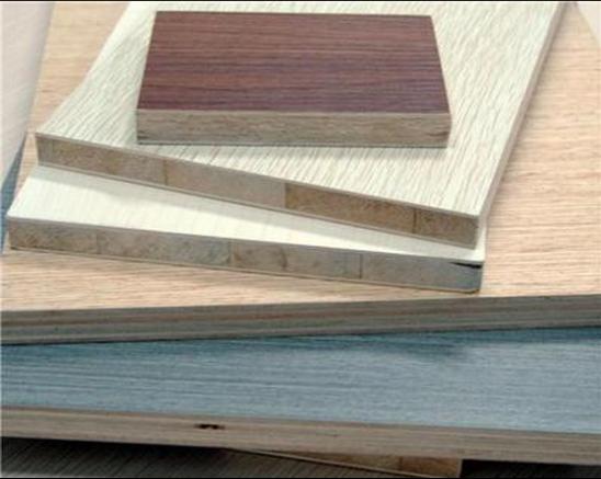 板材的种类