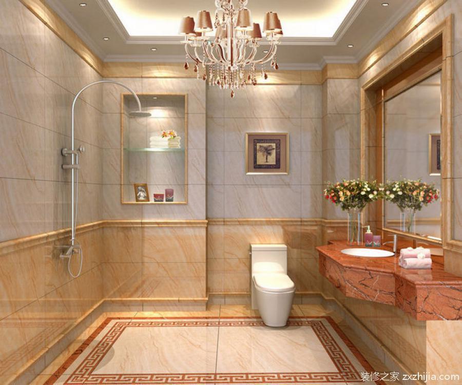 厨房卫生间瓷砖价格_卫生间瓷砖价格是多少?什么样的瓷砖好?_装修之家网