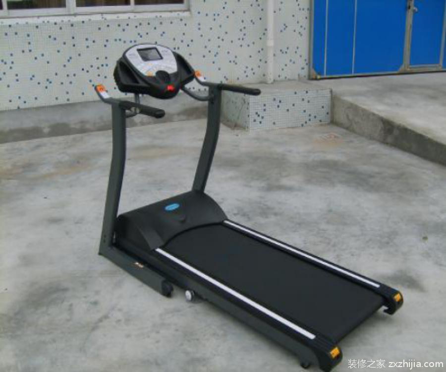 跑步机有用吗