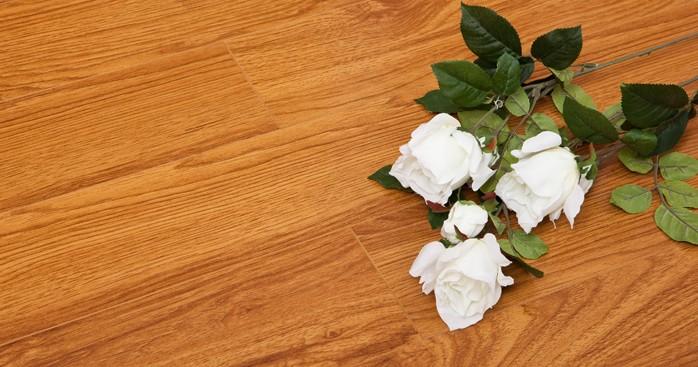 实木地板微碳化软木地板,环保稳定也时尚