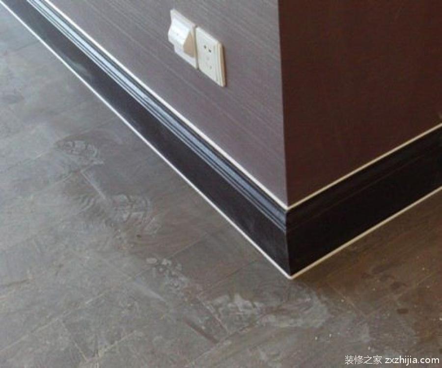 瓷砖踢脚线是什么