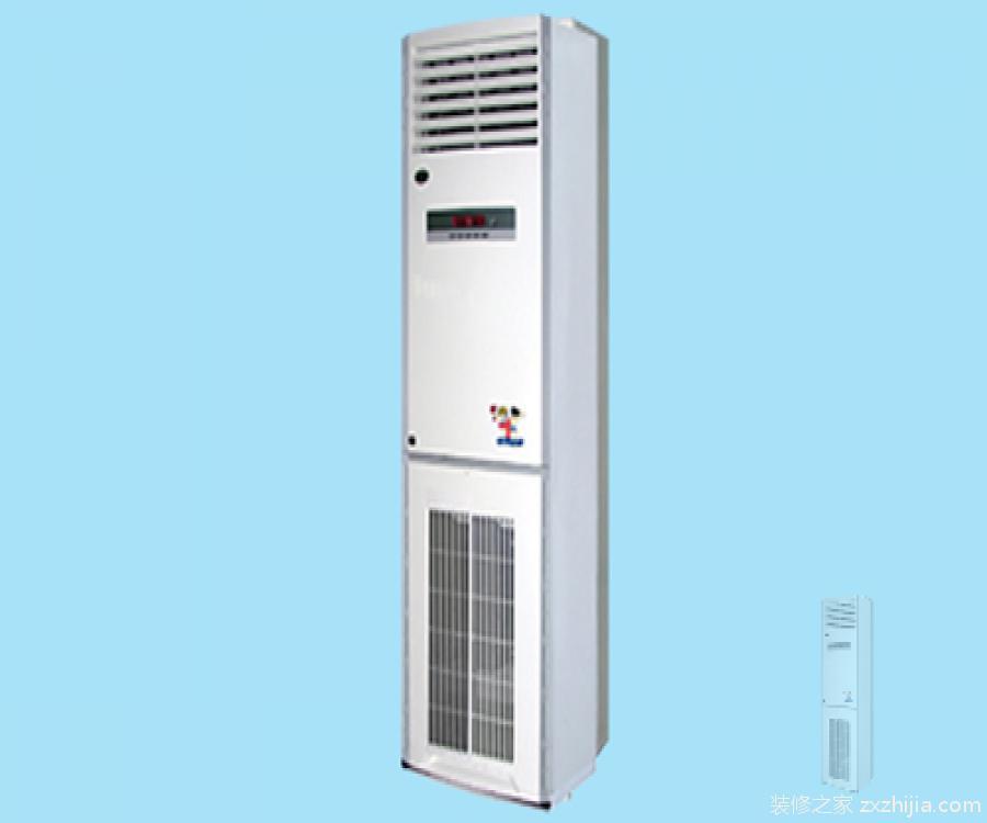 家用水空调怎么样