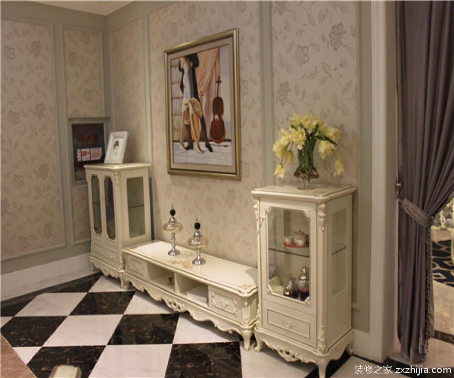 二收房装修,柜子是打的好还是买的好?