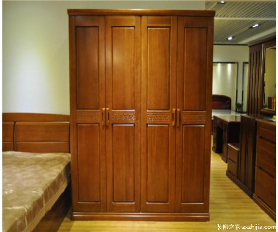 四门衣柜尺寸有哪些