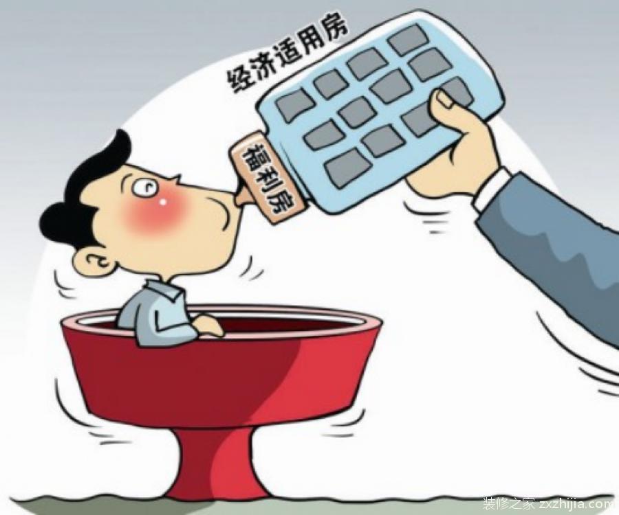 天津经济适用房