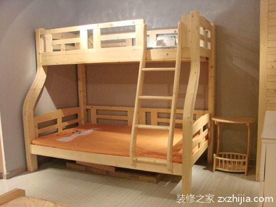 儿童子母床价格