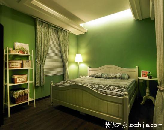 卧室颜色风水禁忌