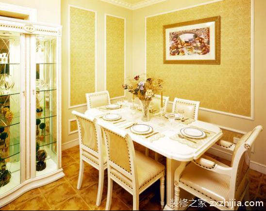 哪种材质的家用餐桌好