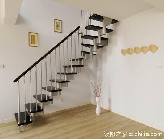 楼梯踏步尺寸是多少?