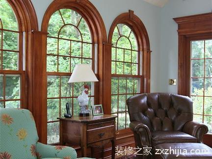 实木窗优势