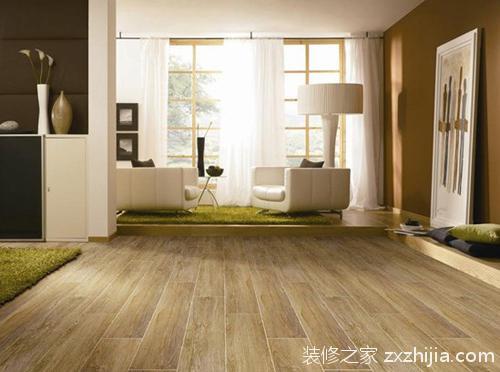 木地板安装