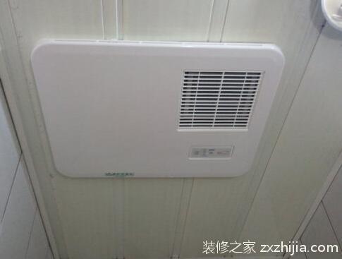 浴室暖风机怎么样