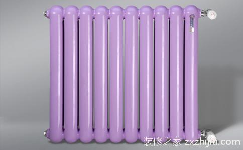暖气片使用量