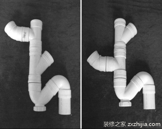 PVC下水管漏水怎么办