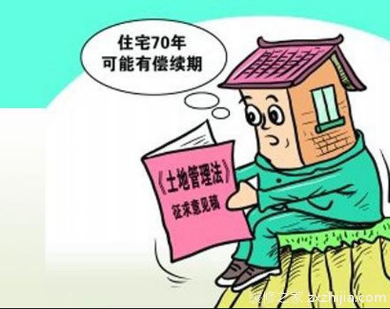 房屋产权到期怎么办