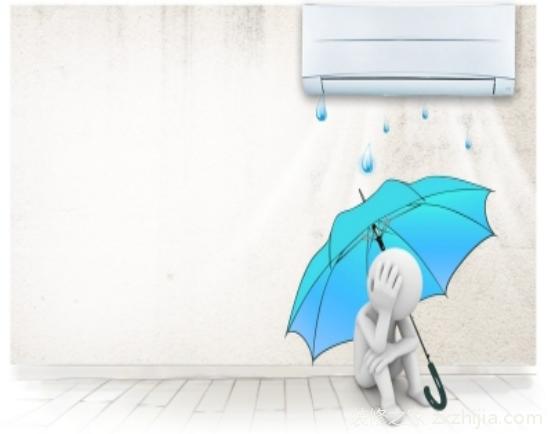 空调室内机滴水怎么办