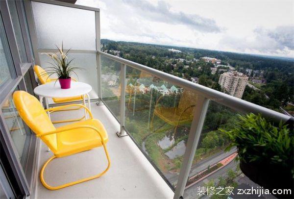 阳台装修注意事项 10个阳台装修小技巧