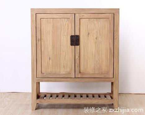 玄关鞋柜设计
