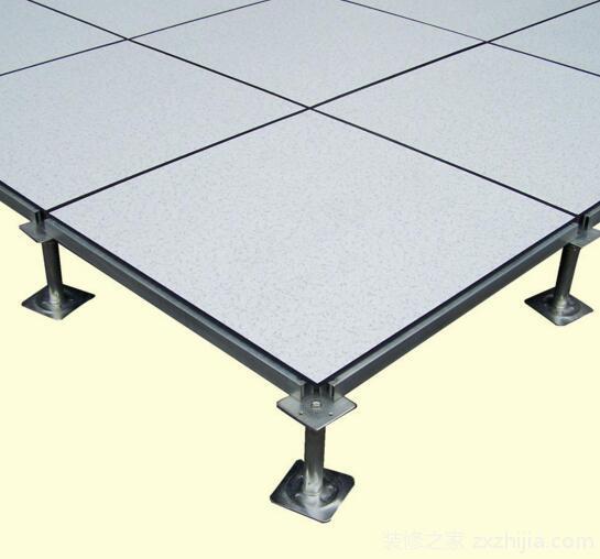 PVC防静电地板怎么样