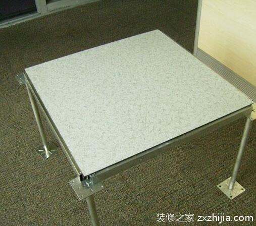 PVC防静电地板特点