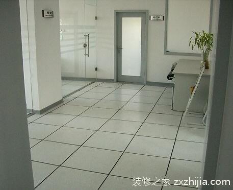防静电地板特点有哪些