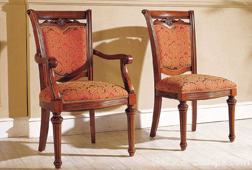 扶手椅分类