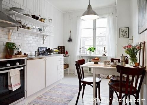 小户型室内装修设计:空间不同,方案不同!