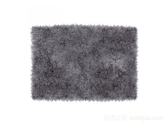 长毛地毯特点介绍