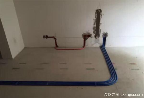 博欣盛世131平米装修效果图