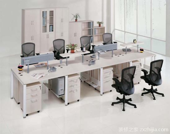 办公桌椅种类