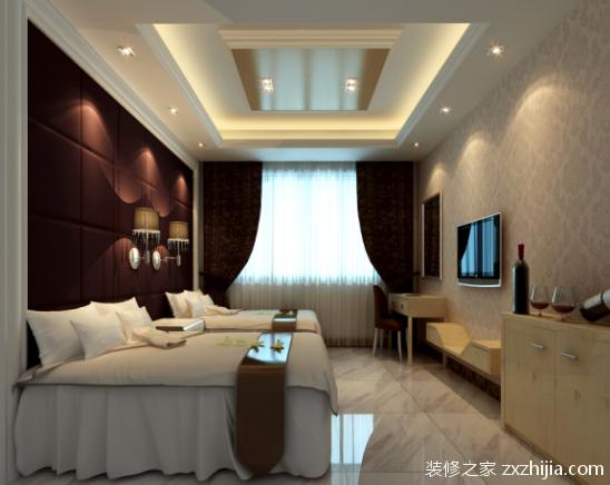 什么是宾馆装饰?宾馆装饰材料如何选择?