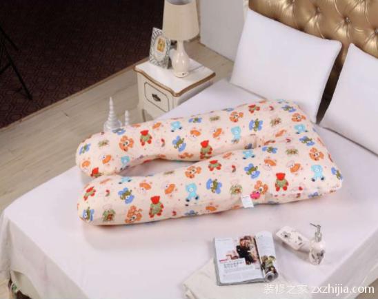 孕妇护腰枕