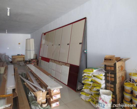 室内装修建材