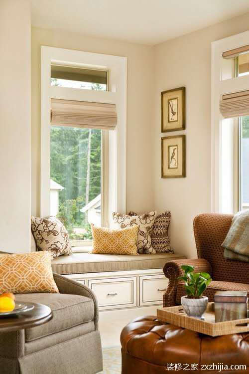 我家客厅风水为啥好?就是因为摆对了沙发!