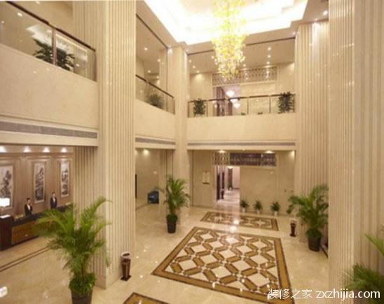 商务酒店怎么设计才好?商务酒店设计方案