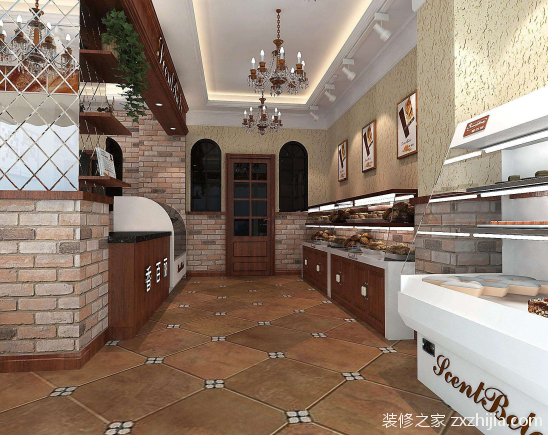 面包店装修注意事项