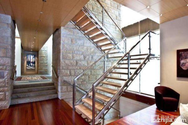 楼梯怎么设计?楼梯设计的几个要点