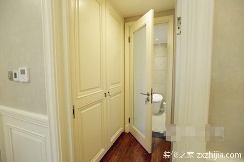 卫生间门向外开还是向内开?防水做法有哪些