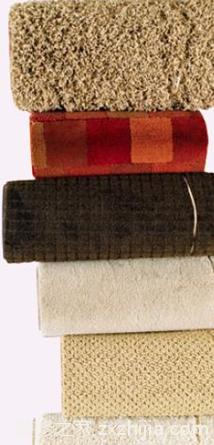 达人谈地毯保养常识一秒钟变专家
